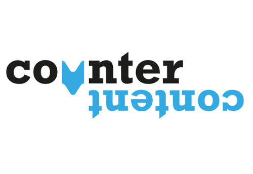 Logo CounterContent